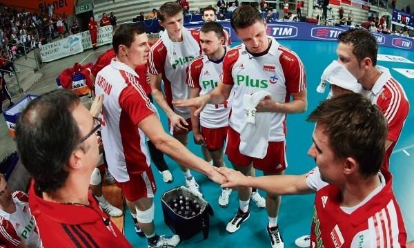 Polscy siatkarze chcieliby jak najszybciej zapomnieć o mistrzostwach świata we Włoszech.