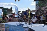 """II Międzynarodowy Wyścig Kolarski Elity Kobiet ,,Śladami Królewny Anny Wazówny"""" w Golubiu-Dobrzyniu. Zobacz zdjęcia z wyścigu kolarek"""
