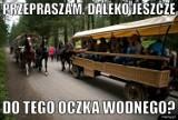 Morskie Oko i Rysy w godzinach szczytu. Najlepsze MEMY o turystach w Tatrach. Kolejki, fasiągi i oszałamiające widoki 12.08.21