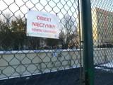 Biały Orlik w Sandomierzu nadal zamknięty. Z powodu kolejnych obostrzeń związanych z COVID 19 nie wiadomo czy w ogóle ruszy