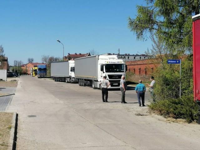 Ulica Metalowa w Goleniowie zostanie rozbudowana