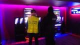 Policja w Kaliszu i służba celna zarekwirowały automaty do gry [FOTO]
