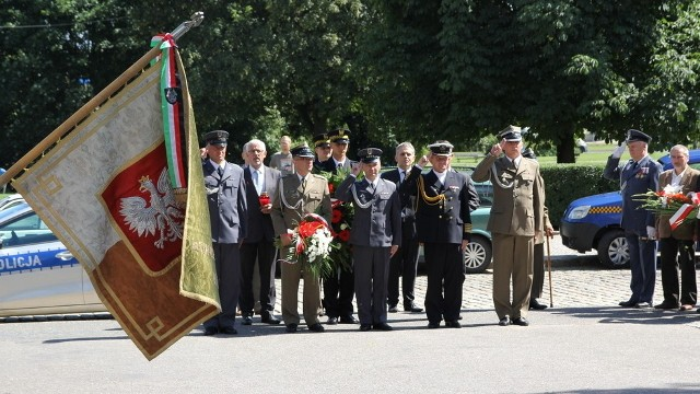 Święto Wojska Polskiego w Pile