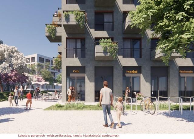 Na ul. Opieńskiego do grudnia ubiegłego roku działało Tesco. Teraz w jego miejscu ma stanąć nowe osiedle mieszkaniowe, które planuje wybudować Echo Investment. Wcześniej jednak deweloper konsultował swoją koncepcję z mieszkańcami Poznania. Wyniki tych konsultacji mają pojawić się na stronie copotesco.pl.   Zobacz w galerii, jak ma wyglądać nowe osiedle na poznańskim Piątkowie --->