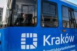 Krakowskie tramwaje i autobusy rzadziej pojadą podczas ferii zimowych