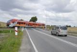 Na przejazdach kolejowych nie ma już znaków STOP - obserwujcie sygnalizację!