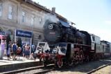 To nie jest dobra wiadomość dla miłośników kolei. Parady Lokomotyw w Międzyrzeczu w tym roku nie będzie! Szkoda. Pozostały wspomnienia