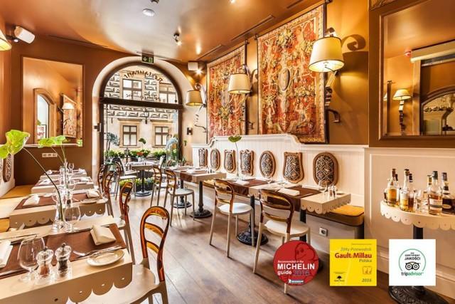Najlepsze Restauracje Krakow Artykuly Krakow Nasze Miasto