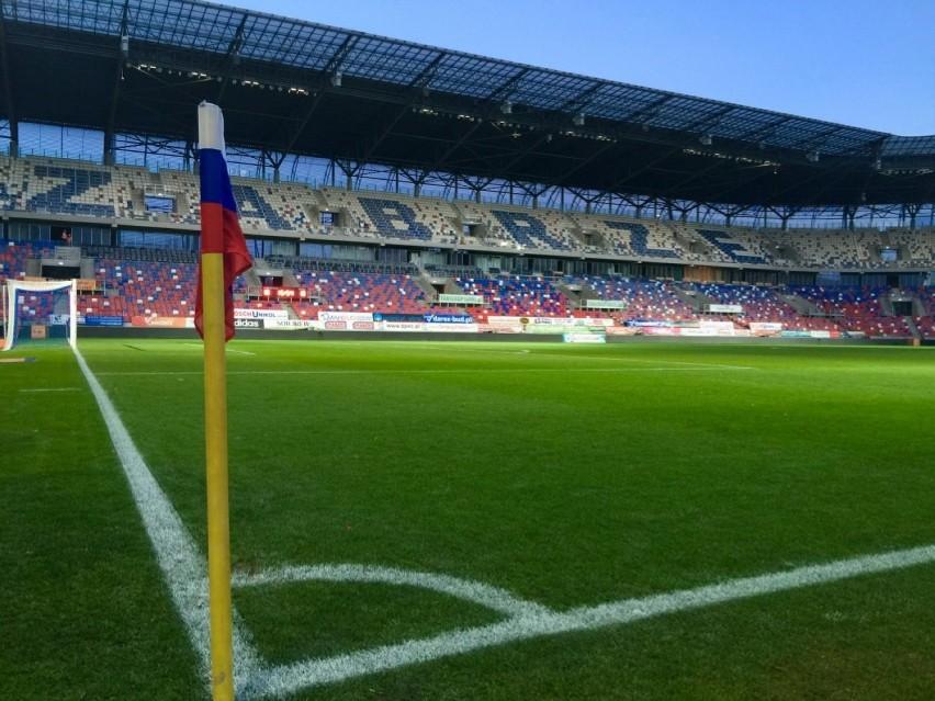 Arena Zabrze otrzymała prestiżową nominację