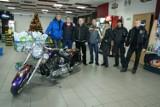 Mikołaje na Motocyklach [ZDJĘCIA]