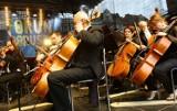 Nova Muzyka i Architektura. Koncert Gershwin i Amerykańskie Nastroje. W rolach głównych fortepian i baryton