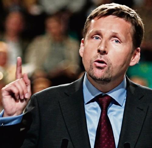 Marek Migalski odpowiada Kaczyńskiemu