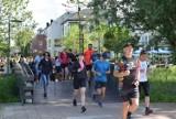 III Maraton Wokół Komina w Pruszczu Gdańskim. Pobiegli, pojechali, przeszli i wrzucali do puszki dla Wojtusia |ZDJĘCIA