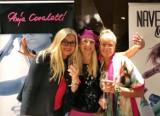 """VII Gala Ladies in Red pod hasłem """"OnkoKOBIETA"""" . Pokaz mody, wystawa i kalendarz na 2020 rok"""