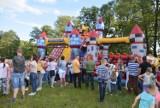 Gminny Dzień Dziecka w Koziegłowach [ZDJĘCIA] Dla najmłodszych przygotowano wiele atrakcji