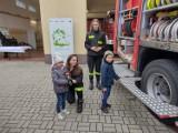 Dzień Otwarty Ochotniczej Straży Pożarnej w Przylepie