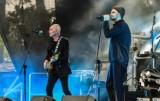 Wojciech Waglewski, Fisz i Emade zaśpiewali na Wyspie Młyńskiej [zdjęcia z koncertu]