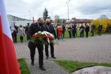 Bełchatów. Uroczystości 230. rocznicy uchwalenia Konstytucji 3 maja