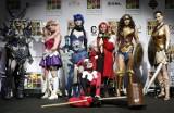 31. Międzynarodowy Festiwal Komiksu i Gier – Cyber Edition. W tym roku później i w nowej formule