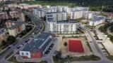 Na Górczynie w Gorzowie będą słoneczne dachy na blokach i niższe czynsze!