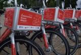 """Gniezno. Prezydent Budasz podsumował miesiąc działania rowerów miejskich. """"To wielki sukces"""""""