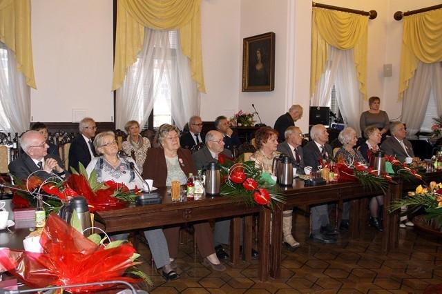 Medale za Długoletnie Pożycie Małżeńskie w Rzeszowie