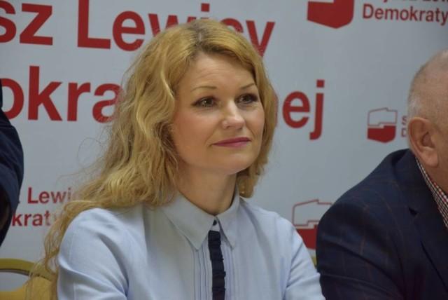 Posłanka Karolina Pawliczak o pakiecie antykryzysowym przygotowanym przez Lewicę
