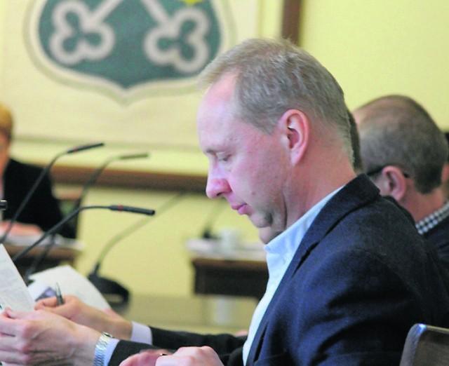 -To będzie dla tych ludzi uhunorowaniem - mówił radny Rady Miejskiej w Krotoszynie, Paweł Sikora