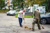 Generał Polko i prezydent Bytomia pomagają niepełnosprawnym