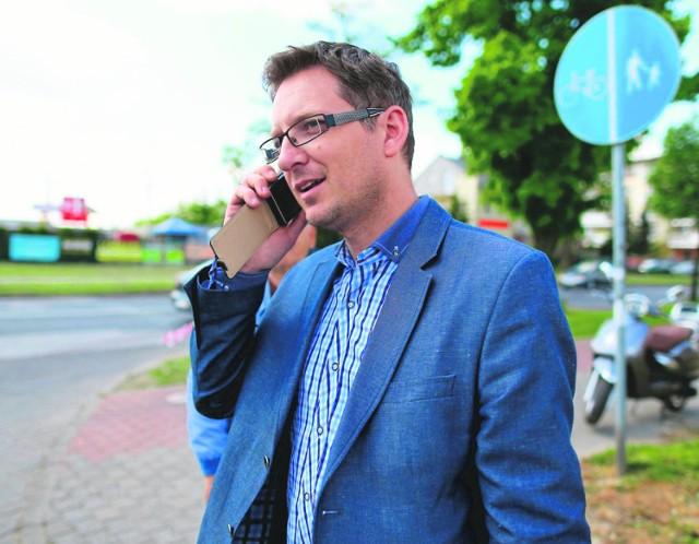 Zbigniew Ziemba nie został wiceprezesem PEC Bełchatów
