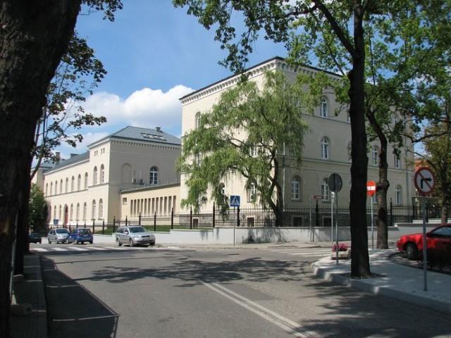 Koronawirus Gniezno. Kolejny oddział w szpitalu został zamknięty