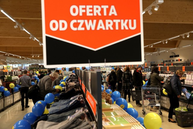 49d9112e94f424 Lidl-sklep.pl Lidl otwiera sklep internetowy. Co kupicie ...
