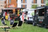 Food trucki Warszawa 2021. Nadchodzi IV Ursynowski Festiwal Streetfoodu. Uliczne jedzenie pod urzędem dzielnicy już w ten weekend