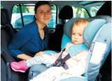 Już 13 lipca w Pile ekipa fotelik.info będzie bezpłatnie sprawdzać foteliki w autach!