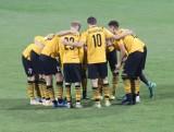 Chojniczanka - GKS Katowice 0:3. Duży krok katowiczan w kierunku awansu