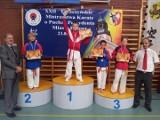 XXII Leszczyńskie Mistrzostwa Karate