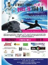 Człuchów. MDK zaprasza na I otwarty Turniej FIFA 19 - już w czwartek 21 lutego o godz. 16.00