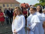 Komunia 2020: Parafia św. Floriana zorganizuje 16 mszy komunijnych. A inne parafie?
