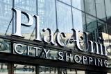 Plac Unii City Shopping zaprasza na zakupy w centrum handlowym