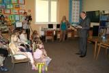 Zbigniew Burzyński prezydent Kutna czytał wiersze Tuwima