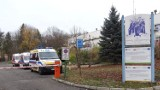 Gigantyczna awaria systemu komputerowego szpitala w Międzyrzeczu! Placówka sparaliżowana?!