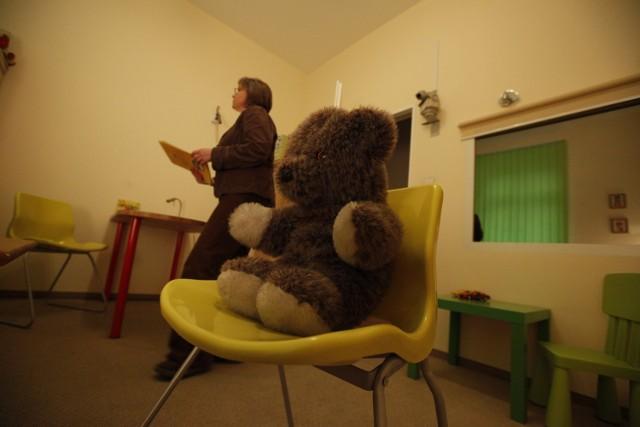 Bezpłatne konsultacje psychologa dziecięcego