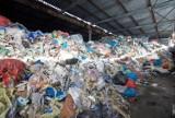 Gmina Świecie uprzątnie nielegalne składowisko śmieci. Może to kosztować nawet 12 mln zł!