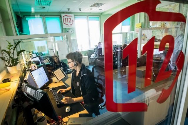 Od 12 października w całym województwie lubuskim, dzwoniąc na numer 998, zostaniemy przekierowani do Centrum Powiadamiania Ratunkowego