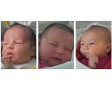 Noworodki Gniezno. Dzieci urodzone w pierwszych dniach października [FOTO]