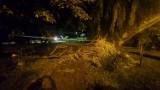 Wichura w powiecie wejherowskim. Strażacy interweniowali ponad 70 razy