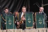 Co za wydarzenie! Adolf Witt od 60 lat gra w orkiestrze Zastal. W niedzielę koncert dla niego