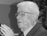 Gmina Wągrowiec. Zmarł lekarz Janusz Kotecki. Przez 40. lat leczył w Łeknie