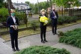 """Setna rocznica urodzin Jana Pawła II. Inowrocławski """"Chemik"""" w hołdzie swojemu patronowi"""