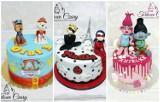 Torty dla dzieci! Najpiękniejsze wzory tortów na urodziny. Między innymi z bohaterami bajek Disneya na słodko!